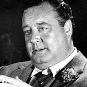 Height of Jackie Gleason