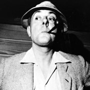 Height of Jacques Tati