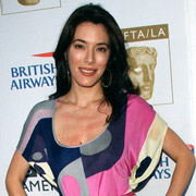 Height of Jaime Murray