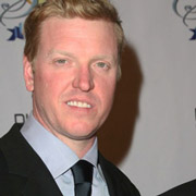 Height of Jake Busey