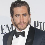 Height of Jake Gyllenhaal