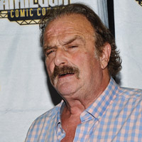 Height of Jake Roberts