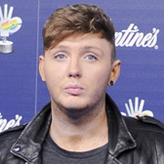 Height of James Arthur