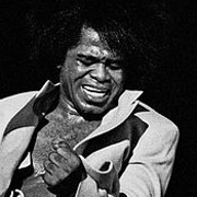 Height of James Brown