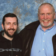 Height of James Cosmo