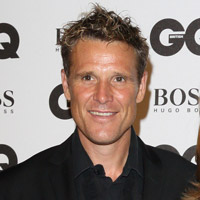 Height of James Cracknell