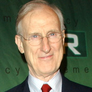 Height of James Cromwell