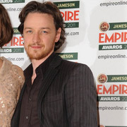 Height of James McAvoy