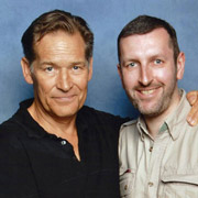 Height of James Remar