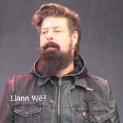 Height of James Root