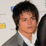Height of Jamie Cullum