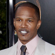 Height of Jamie Foxx