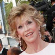 Height of Jane Fonda
