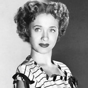 Height of Jane Powell