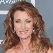 Height of Jane Seymour