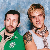 Height of Jason Mewes