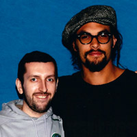 Height of Jason Momoa
