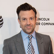 Height of Jason Sudeikis