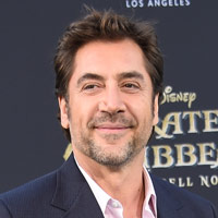 Height of Javier Bardem