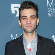 Height of Jay Baruchel