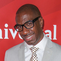 Height of J. B. Smoove