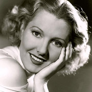 Height of Jean Arthur