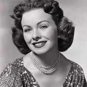 Height of Jeanne Crain