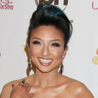 Height of Jeannie Mai