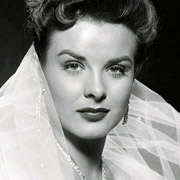 Height of Jean Peters