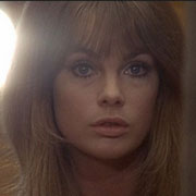 Height of Jean Shrimpton