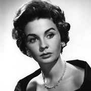 Height of Jean Simmons