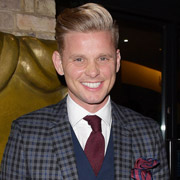 Height of Jeff Brazier