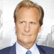 Height of Jeff Daniels