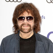Height of Jeff Lynne