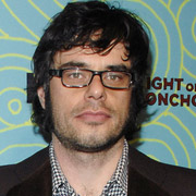 Height of Jemaine Clement