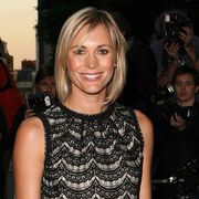 Height of Jenni Falconer