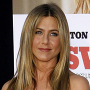 Height of Jennifer Aniston