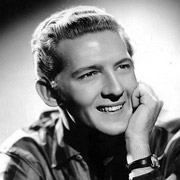 Height of Jerry Lee Lewis
