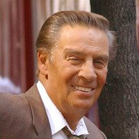 Height of Jerry Orbach