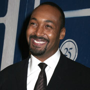 Height of Jesse L Martin