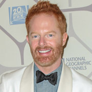 Height of Jesse Tyler Ferguson