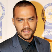 Height of Jesse Williams