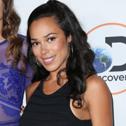 Height of Jessica Camacho