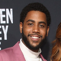 Height of Jharrel Jerome