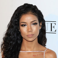 Height of Jhene Aiko