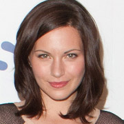 Height of Jill Flint