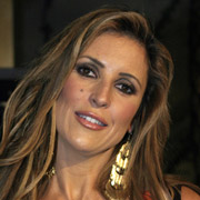 Height of Jillian Barberie
