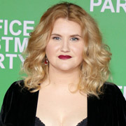 Height of Jillian Bell