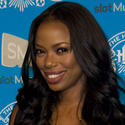 Height of Jill Marie Jones