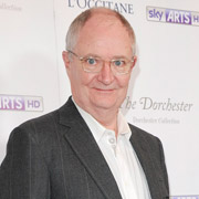 Height of Jim Broadbent